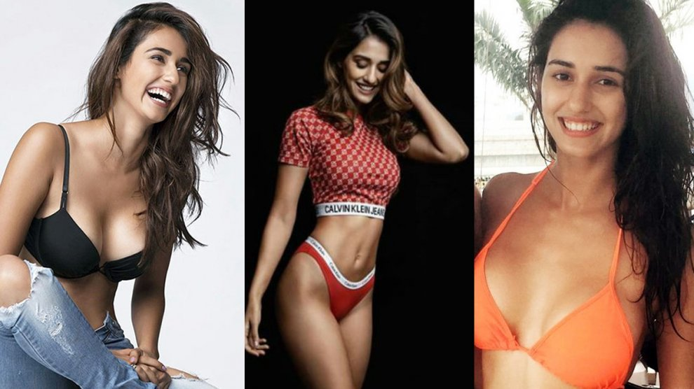 Disha Patani wants more boyfriends - SAHASA